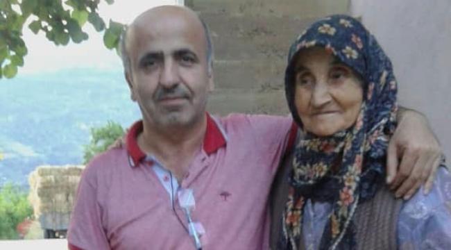 Ayşe Karacan toprağa verildi
