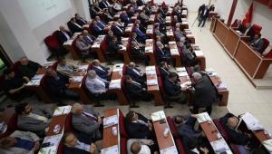 Büyükşehir Meclisi'nde Geyve ile ilgili gündem maddesi