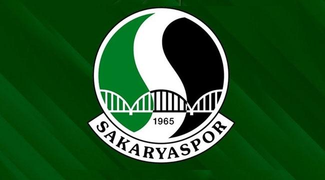 MÜJDE! Sakaryaspor'da transfer açıldı