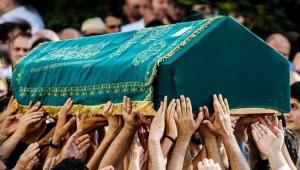 Suçatı köyünden Ali Taş vefat etti
