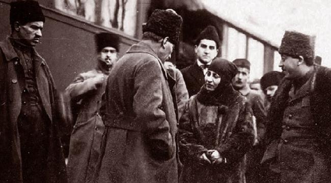Kurulmasına 100 yıl önce Geyve'de karar verildi