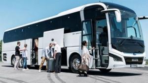 Otobüs biletlerinde aile indirimi