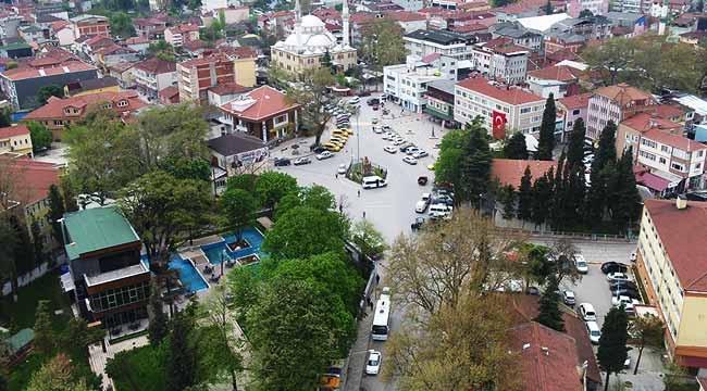 Geyve ve Taraklı'da 37 km beton yol çalışmaları başlıyor