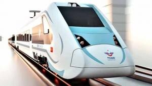 Milli Elektrikli Tren'de flaş gelişme! İptal edildi.