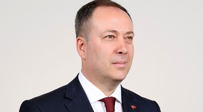 Başkan Murat Kaya'dan Ramazan Bayramı mesajı