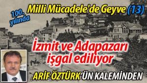 Arif Öztürk'ün yazısı: