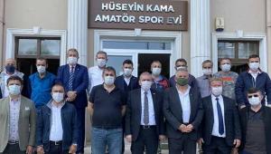 ASKF Amatör Küme'de Corona kararlarını açıkladı