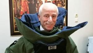 Geyve'de yaşayan emekli bomba imha uzmanı konuştu