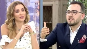 Geyveli Semih Ertürk Show TV'de 2020 saç trendlerini değerlendirdi