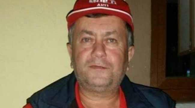Çakmak ailesinin acısı: Nuri Çakmak vefat etti