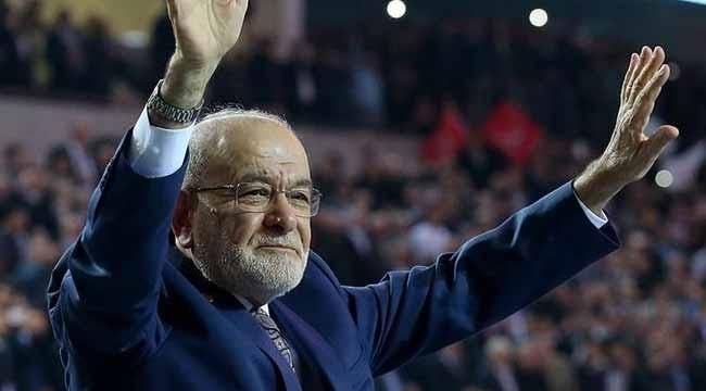 Karamollaoğlu'nun da katılacağı SP il kongresi 8 Nisan'da