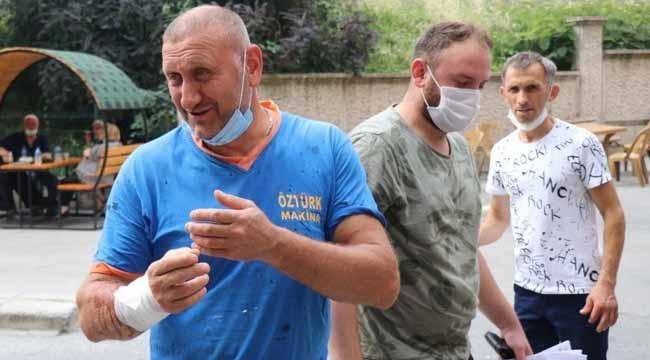 Sakarya'da tam 352 acemi kasap hastanelik oldu
